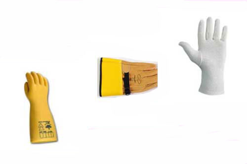 guantes dielectricos - Home